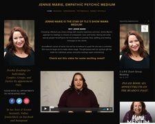 Jenniethemedium.com