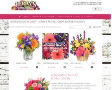 Greenwood Florist