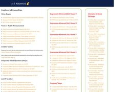 JetAirways