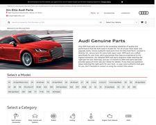 Jim Ellis Audi Parts