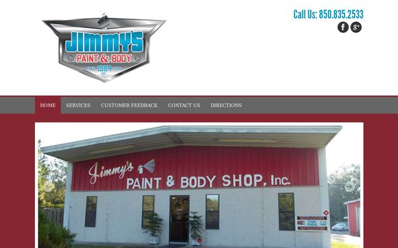 Jimmy's Paint & Body