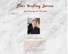 Jimsdraftingservice.biz