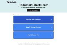 Jindo Martial Arts