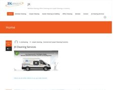 Jkwindowcleaningcoventry.co.uk