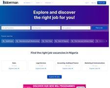 Jobberman Nigeria