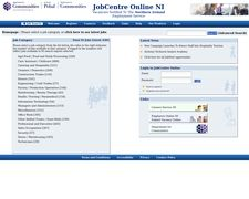 JobCentreOnline