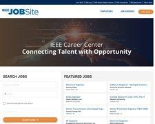 IEEE Job Site
