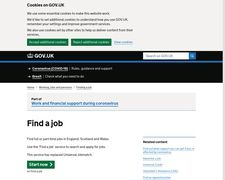 Jobseekers.direct.gov.uk