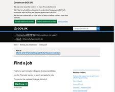 Jobseekers.direct.gov.uk