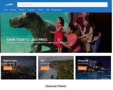 JomJalan Travel Deals