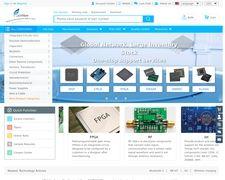 Jotrin Electronics Limited.