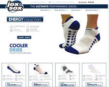 Joxsox.com
