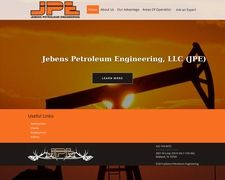 Jebens Petroleum Engineering