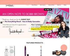 Judith August Cosmetics