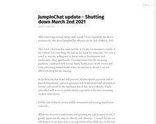 JumpInChat