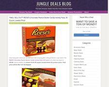 Jungle Deals Blog