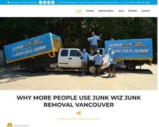 Junk Removal Vancouver Bc New