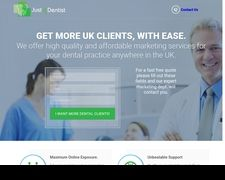Just4Dentist.co.uk
