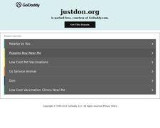 Justdon.org