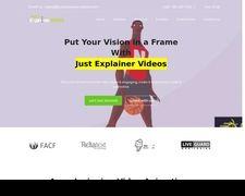 Justexplainervideos.com