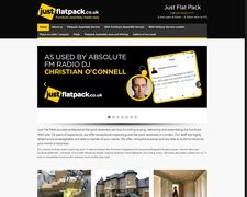 Justflatpack.co.uk
