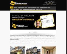 Just Flat Pack UK