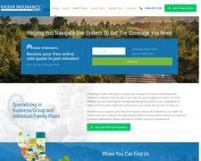 Kaiser Insurance Online