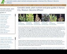 Kansascitycannabis.ml