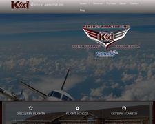 Kentucky Airmotive, Inc.
