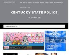 Kentuckystatepolice.org