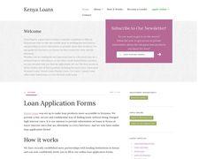 Kenyaloans