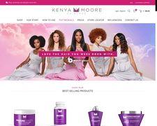 Kenyamoorehair.com