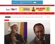 Daily Post Kenya
