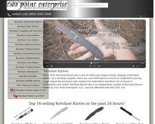 Kersha Knives