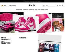 Kickz.com