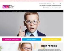 Kids Glasses Online