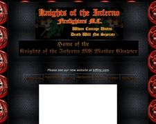 Knights Of The Inferno Firefighters MC