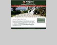 Kilgore's Brick Pavers , Inc.