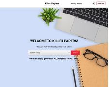 Killer Papers Inc.