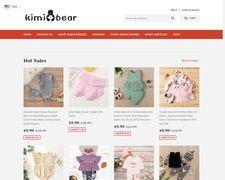 Kimi Bear