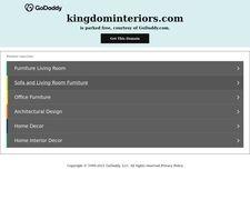 Kingdominteriors