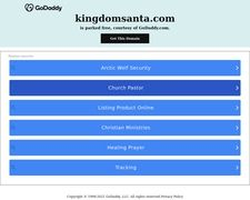 Kingdomsanta