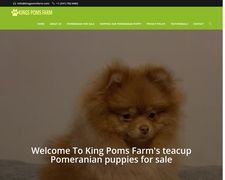 King Poms Farm