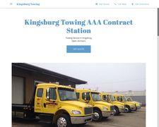 Kingsburg Towing