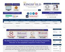 Kingsfield Computer Products Ltd