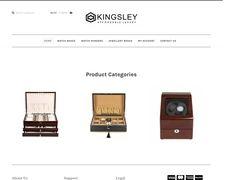 Kingsleyco.com.au