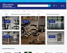 Kingsofficefurniture.co.uk