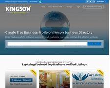 Kingson.org