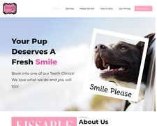 Kissablek9care.com
