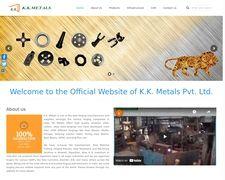 K K Metals